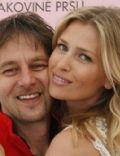 Who is Daniela Pestova dating? Daniela Pestova boyfriend