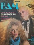 BAM Magazine [United States] (23 May 1986)