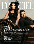 L'Officiel Magazine [India] (April 2009)