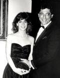 Joe Namath and Deborah Lynn Mays
