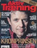 Aktiv Traening Magazine [Denmark] (June 2012)