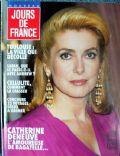 Jours de France Magazine [France] (25 June 1988)