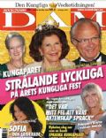 Svensk Damtidning Magazine [Sweden] (19 January 2012)