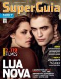 Super Guia Magazine [Brazil] (October 2010)