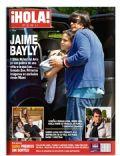 Hola! Magazine [Peru] (6 April 2011)