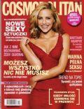 Cosmopolitan Magazine [Poland] (December 2004)