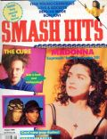Smash Hits Magazine [Australia] (August 1989)