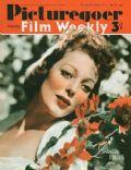 Picturegoer Magazine [United Kingdom] (22 June 1940)