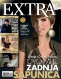 Extra Magazine [Croatia] (9 November 2009)
