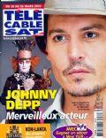 Télé Cable Satellite Magazine [France] (20 March 2010)
