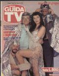 Guida TV Magazine [Italy] (4 June 1989)