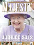Majesty Magazine [United Kingdom] (December 2012)