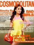 Cosmopolitan Magazine [India] (1 April 2009)