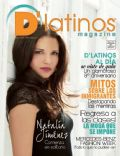 D'latinos Magazine [Mexico] (August 2011)