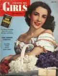Calling All Girls Magazine [United States] (July 1948)