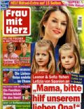 Frau Mit Herz Magazine [Germany] (18 March 2013)