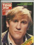 Télé Star Magazine [France] (20 June 1980)