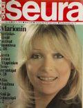 Seura Magazine [Finland] (29 November 1974)