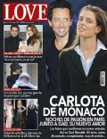 LOVE Magazine [Spain] (25 January 2012)