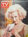 TV Week Magazine [United States] (28 September 1980)