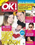 OK! Magazine [Venezuela] (29 August 2011)