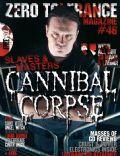 Zero Tolerance Magazine [United Kingdom] (May 2012)