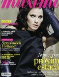 Maxima Magazine [Portugal] (November 2009)