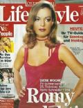 Life & Style Magazine [Germany] (May 2007)