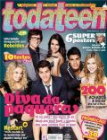 Toda Teen Magazine [Brazil] (December 2011)