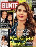 Bunte Magazine [Germany] (24 May 2012)