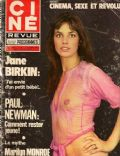 Cine Revue Magazine [France] (23 October 1975)