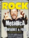 This Is Rock Magazine [Spain] (August 2007)