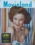 Movieland Magazine [United States] (July 1948)