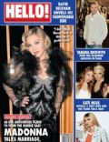 Hello! Magazine [United Arab Emirates] (11 February 2012)