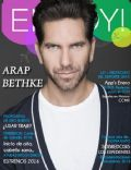 Enjoy Magazine [Ecuador] (March 2011)