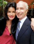 Janice Dickinson and Robert Gerner