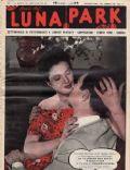 Luna Park Magazine [Italy] (29 January 1950)