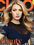 Blake Lively on the cover of Cleo (Australia) - September 2013