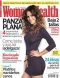 Women's Health Magazine [Mexico] (December 2011)