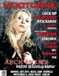 Nocturne Magazine [Serbia] (September 2011)
