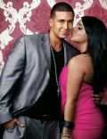 Angelina Pivarnick and Vinny Guadagnino