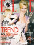 Elle Magazine [Hungary] (September 2007)