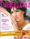 Natural Style Magazine [Italy] (July 2008)