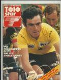 Télé Star Magazine [France] (17 June 1980)