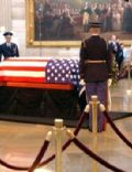 Death and state funeral of Ronald Reagan