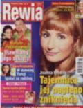 Rewia Magazine [Poland] (9 April 2008)