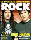 This Is Rock Magazine [Spain] (September 2006)