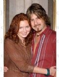 Brigid Brannagh and Justin Lyons