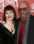 Sid Haig and Susan Oberg