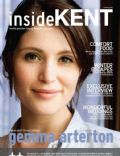 Inside Kent Magazine [United Kingdom] (January 2011)